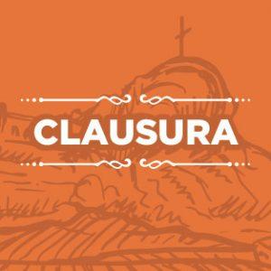 MENSAJE DE CLAUSURA 2020