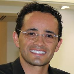 PhD. Pedro Alexander Infante Posada